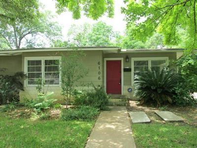 6106 BULL CREEK RD, Austin, TX 78757 - Photo 1