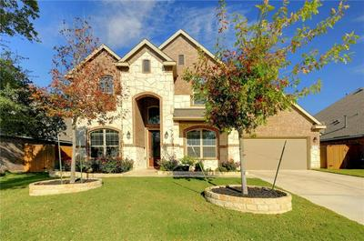 4128 GEARY ST, Round Rock, TX 78681 - Photo 1