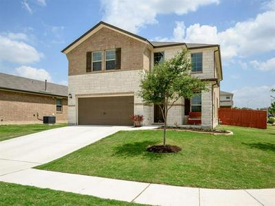 1504 IDA NELL PEARSON ST, Leander, TX 78641 - Photo 1