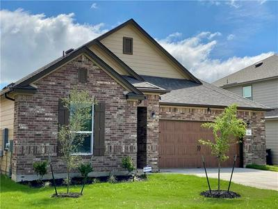 176 JOHNNY CAKE DR, KYLE, TX 78640 - Photo 1