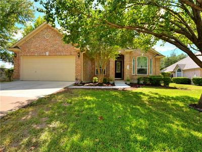 3420 BENECIA CT, Austin, TX 78738 - Photo 2