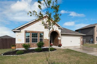 407 WIMBERLEY ST, Hutto, TX 78634 - Photo 2