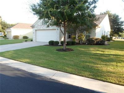 320 CROCKETT LOOP, Georgetown, TX 78633 - Photo 1