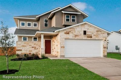 107 INSIDER LOOP, Elgin, TX 78621 - Photo 1
