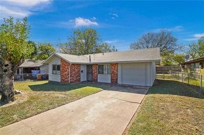 6103 CALMAR CV, Austin, TX 78721 - Photo 1