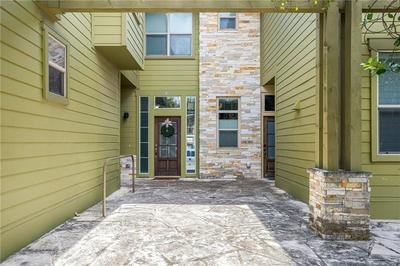 2017 SIMOND AVE APT C, Austin, TX 78723 - Photo 2