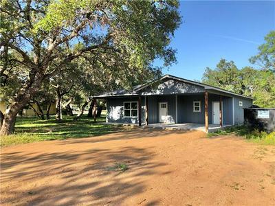 3598 CACTUS TRL, Kingsland, TX 78639 - Photo 1