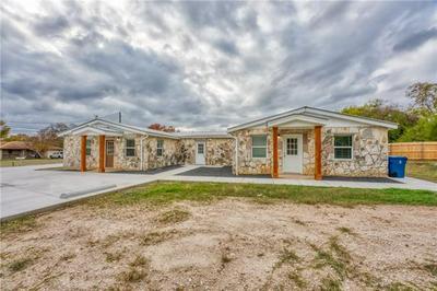 1109 CEDAR DR # B, Marble Falls, TX 78654 - Photo 1