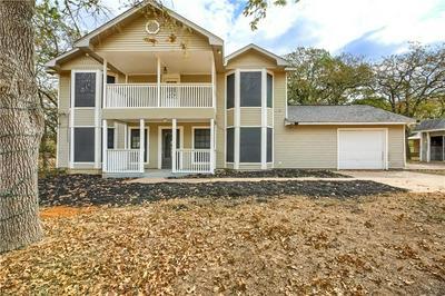 133 ZAPALAC RD, Smithville, TX 78957 - Photo 2
