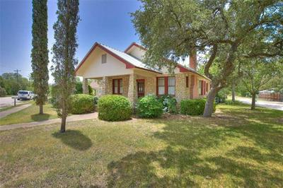 330 HOPEWELL RD, Bertram, TX 78605 - Photo 2
