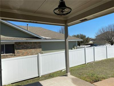 18109 GLACIER BAY ST, Pflugerville, TX 78660 - Photo 2