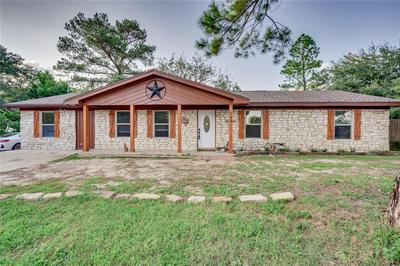 563 SIERRA DR, Rockdale, TX 76567 - Photo 1