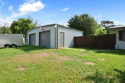 481 ESTELLE DR, Rockdale, TX 76567 - Photo 1