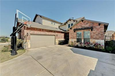 22313 CHIPOTLE PASS, SPICEWOOD, TX 78669 - Photo 2