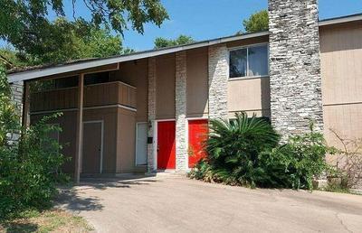 3406 DOLPHIN DR # A, Austin, TX 78704 - Photo 1