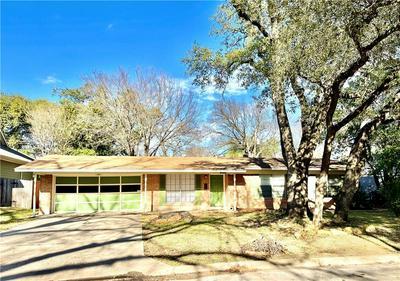 3100 STARDUST DR, Austin, TX 78757 - Photo 1