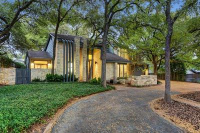 2131 BARTON HILLS DR, Austin, TX 78704 - Photo 2