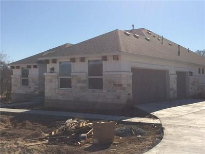 107 HARRIS HAWK CV, Cedar Creek, TX 78612 - Photo 2