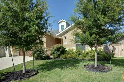 2409 BROOK CREST WAY, Leander, TX 78641 - Photo 1