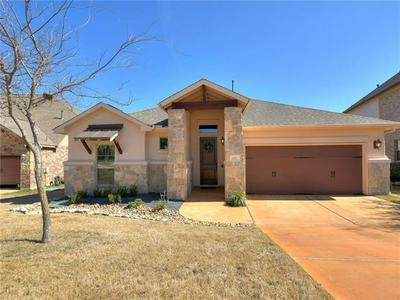1912 BOLD SUNDOWN DR, Leander, TX 78641 - Photo 2