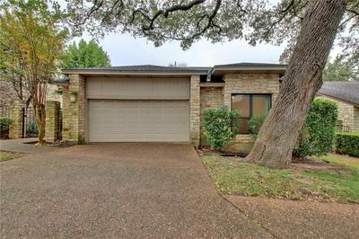 8017 RAINTREE PL, Austin, TX 78759 - Photo 2