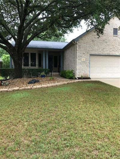 110 RAIN LILY LN, Georgetown, TX 78633 - Photo 1