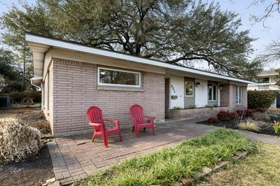 2311 WESTFOREST DR, Austin, TX 78704 - Photo 1