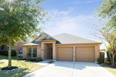 533 WILTSHIRE DR, Hutto, TX 78634 - Photo 1