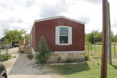 515 W BROOK ST, Bartlett, TX 76511 - Photo 2