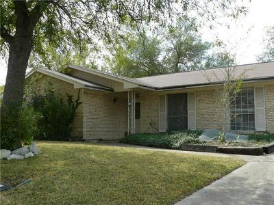 2105 DAVIS ST, Taylor, TX 76574 - Photo 1