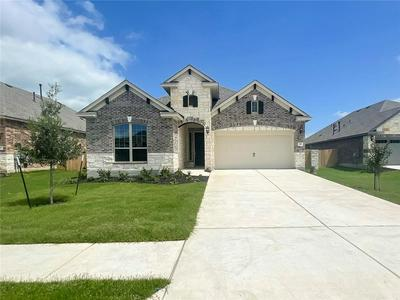 114 MILLSAPS CT, Bastrop, TX 78602 - Photo 1