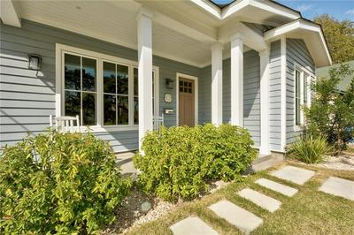 1708 BOULDIN AVE, Austin, TX 78704 - Photo 2