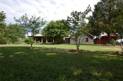 1106 WALCH LN, LEXINGTON, TX 78947 - Photo 2