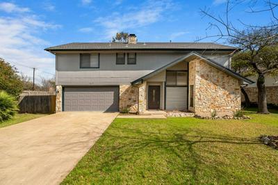11619 SHERWOOD FRST, Austin, TX 78759 - Photo 1