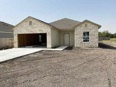 312 COTTON CIR, Thrall, TX 76578 - Photo 1