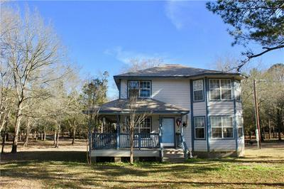 1226 PRIVATE ROAD 3071, McDade, TX 78650 - Photo 1
