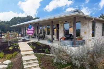 430 GOODNIGHT TRL, Dripping Springs, TX 78620 - Photo 1