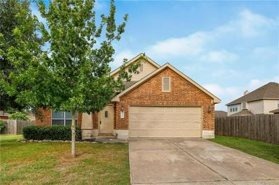 18720 WILLIAM ANDERSON DR, Pflugerville, TX 78660 - Photo 1