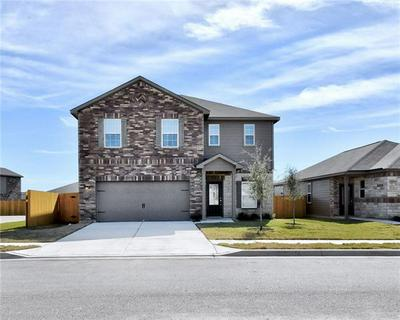 225 STAR SPANGLED DR, Liberty Hill, TX 78642 - Photo 2