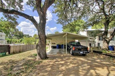 4706 SHOALWOOD AVE # A, Austin, TX 78756 - Photo 2
