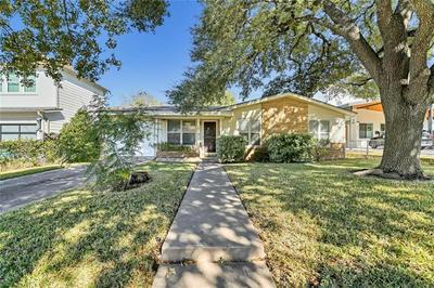 1902 RICHCREEK RD, Austin, TX 78757 - Photo 1