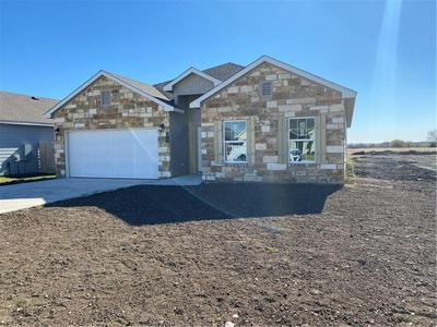 617 W SHELDON AVE, Thrall, TX 76578 - Photo 2