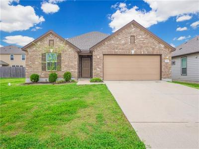 13613 ULYSSES S GRANT ST, MANOR, TX 78653 - Photo 1