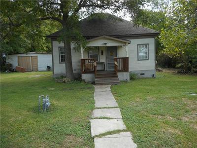 310 HOSACK ST, Taylor, TX 76574 - Photo 1
