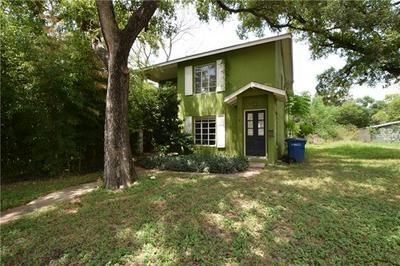 1500 ASHWOOD RD # A, Austin, TX 78722 - Photo 1