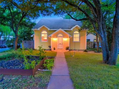 3201 CHERRY LN, Austin, TX 78703 - Photo 1