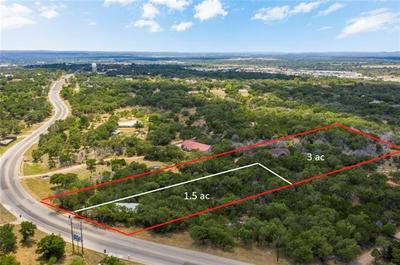 3406 MORMON MILL RD, Marble Falls, TX 78654 - Photo 1