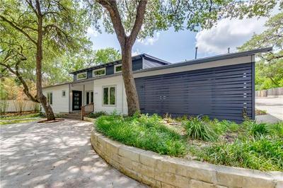 3510 CLAWSON RD, Austin, TX 78704 - Photo 1