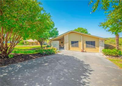 1704 SUNSET DR, Marble Falls, TX 78654 - Photo 2