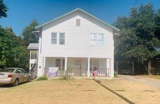 106 N COLLEGE AVE, Cameron, TX 76520 - Photo 2